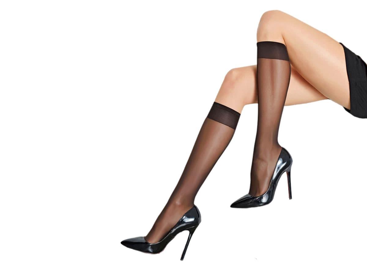 about us knee socks