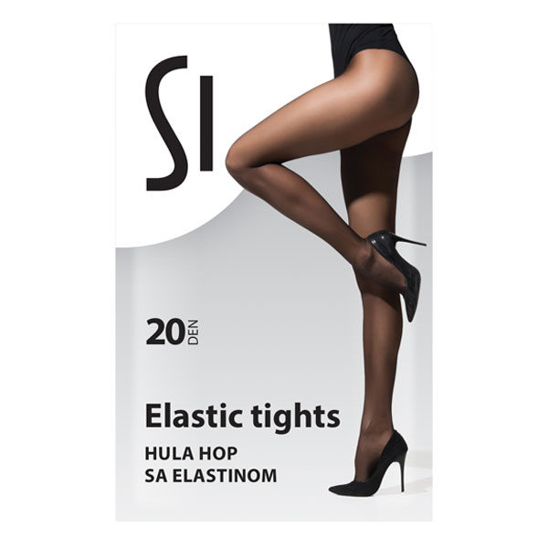elastic tight