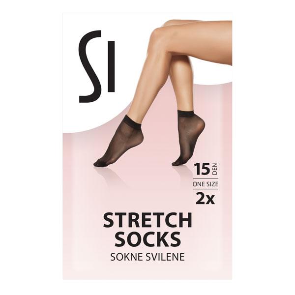 Stretch Socks