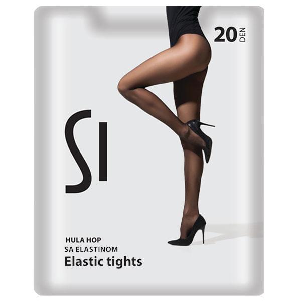 Elastic Tights
