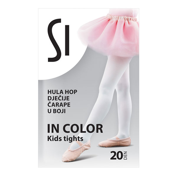 Kids Tights in Color